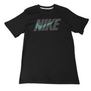 EF8 Novelty Swoosh T-Shirt - Boys Grade School - B