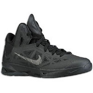 Zoom Hyperchaos - Mens - Black/Anthracite/Black