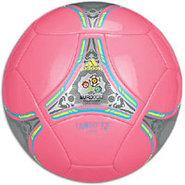 Euro 2012 Glider Ball - Ultra Pop/Super Cyan/Elect