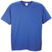 UltraCotton T-Shirt - Boys Grade School - Royal