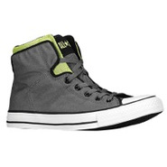 PC Cross - Mens - Charcoal/Sharp Green