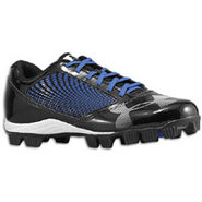 Yard Low RM - Mens - Black/Royal