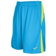 Trequartista Short - Mens - Orion Blue/Volt