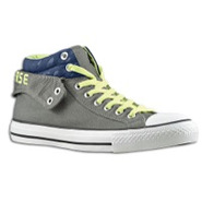 PC2 - Mens - Charcoal/Navy/Sharp Green