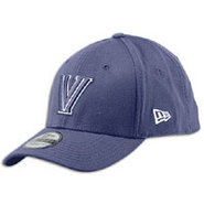 Villanova Wildcats New Era College Classic Core Ca