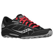 ProGrid Kinvara TR - Mens - Black/Red