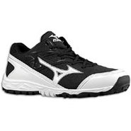Blaze Trainer - Mens - Black/White