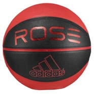 Rose All-Purpose Basketball - Mens - Black/Light S