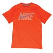 EF8 Novelty Swoosh T-Shirt - Boys Grade School - T