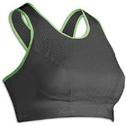 Xtra Support B/C Cup Bra - Womens - Black/Lime