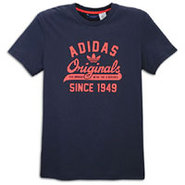 Originals Sport Short Sleeve T-Shirt - Mens - Lege