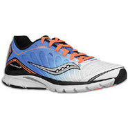 ProGrid Kinvara 3 - Mens - Blue/White/Orange