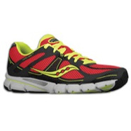 ProGrid Mirage 3 - Mens - Grey/Red/Citron