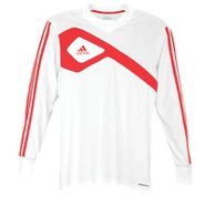 Assita Climacool Goalkeeping Jersey - Mens - White