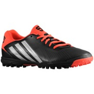 Freefootball X-PRO - Mens - Black/Metallic Silver/