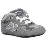 Crib 990 - Boys Toddler - Grey