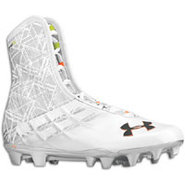 Highlight MC Lacrosse - Mens - White/Silver