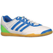 Freefootball Super Sala - Mens - Running White/Gre