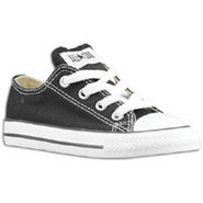 All Star Ox - Boys Toddler - Black
