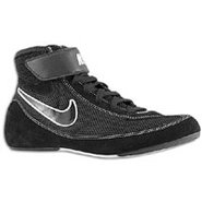 Speedsweep VII - Boys Grade School - Black/Black/W