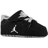 1st Crib - Boys Infant - Black/White/Stealth