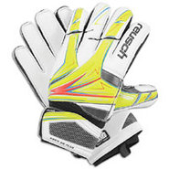 Keon SG Plus Finger Support - Youth - Lime