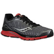 ProGrid Kinvara 3 - Mens - Grey/Red