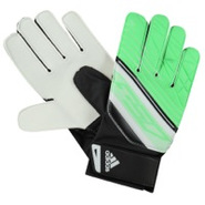 F50 Training Glove - Green Zest/Dark Blue/White