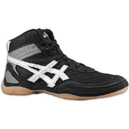 Gel-Matflex 3 - Boys Grade School - Black/White
