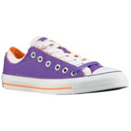 CT Double Upper Ox - Mens - Electric Purple/Neon O