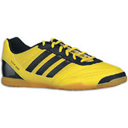Freefootball Super Sala - Mens - Vivid Yellow/Tech