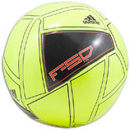 F50 X-ITE Soccer Ball - Electricity/Phantom/High E