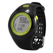 GPS Fit 1.0 - Mens - Black/Lime/Black