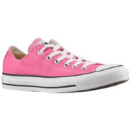 All Star Ox - Mens - Carmine Rose