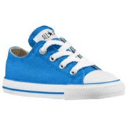 All Star Ox - Boys Toddler - Brilliant Blue