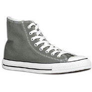 All Star Hi - Mens - Charcoal/White