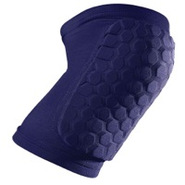 Hex Knee/Elbow/Shin Pad - Mens - Navy