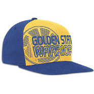 Golden State Warriors adidas NBA Two Tone Snapback