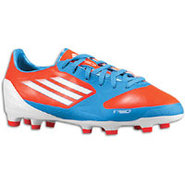 F30 TRX FG - Boys Grade School - Infrared/Running 