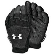 Cold Gear Off Field Gloves - Mens - Black