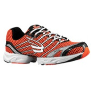 Stinger XLT - Mens - Orange/Black