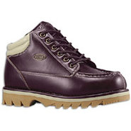 Triumph - Mens - Oxblood/Cream/Gum