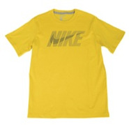 EF8 Novelty Swoosh T-Shirt - Boys Grade School - V