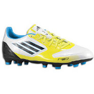 F10 TRX FG Synthetic - Mens - Running White/Black/