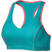 Vixen High-Impact A/B Sports Bra - Womens - Ocean/