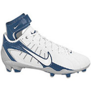 Air Zoom Super Bad - Mens - White/Navy