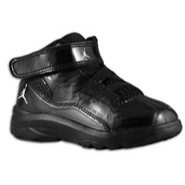 Aero Mania - Boys Toddler - Black/White/Black