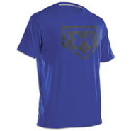 Chainlink Icon T-Shirt - Mens - Royal/Navy