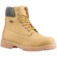 LUGZ DRIFTER 6 - Mens - Wheat/Bark/Gum