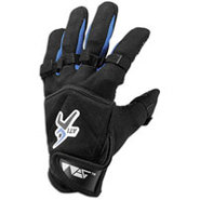 Weighted Training Glove - Mens - Black